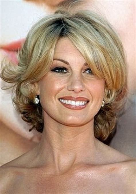 hair styles for in their 40s with length hairstyles for professional women over 40