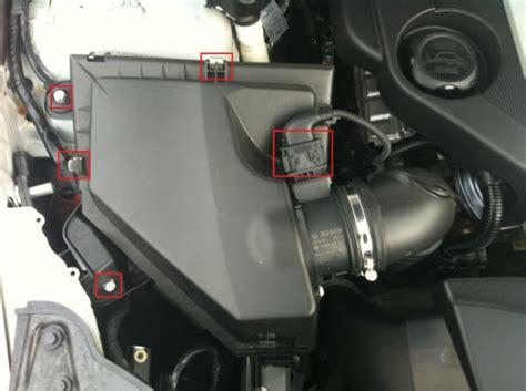 Bmw 3er Standlicht Wechseln by Standlicht Wechseln Am Halogenscheinwerfer Facelift Lci