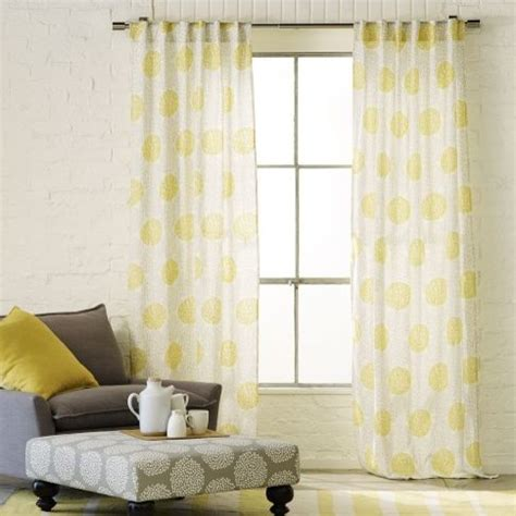 curtain spring spring bloom embroidered window panel contemporary