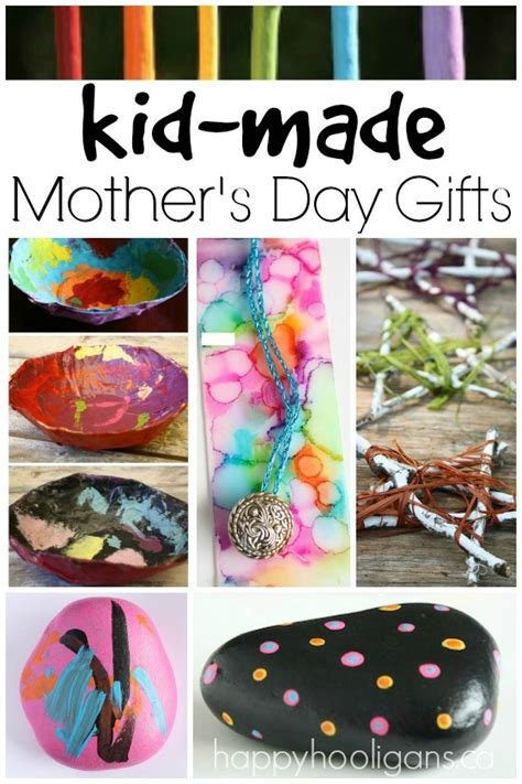 gifts made by handmade s day gifts for of all ages to make