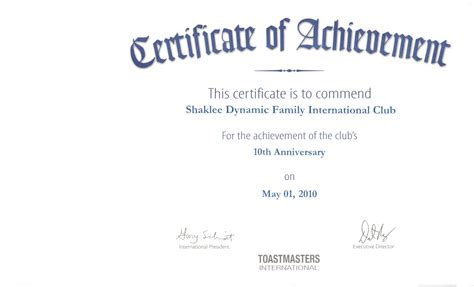 toastmasters certificate of appreciation template free word certificate of appreciation template pdf by