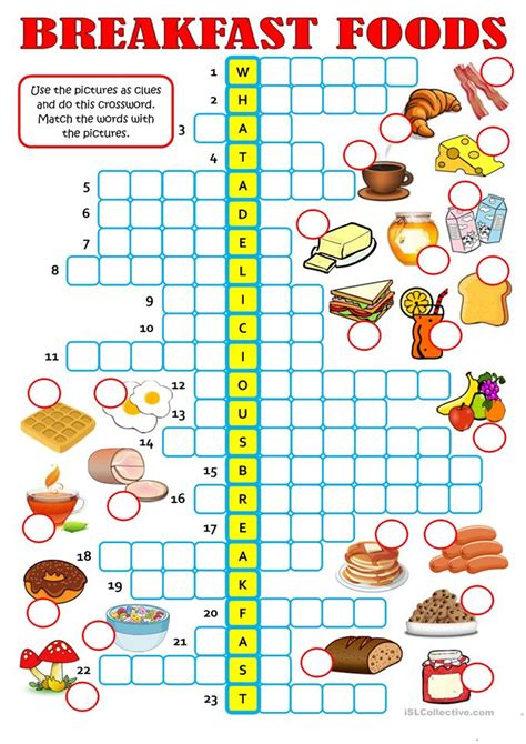 Food Web Worksheets For High School