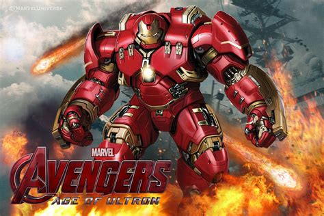hulkbusters wallpapers images