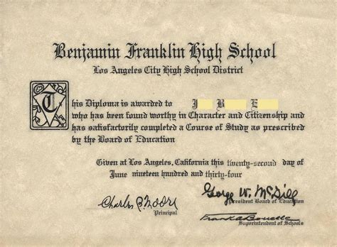 Lausd School Finder By Address Franklin High School Los Angeles