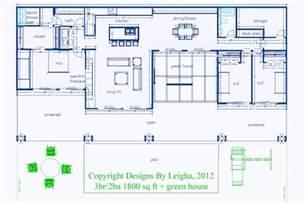 underground floor plans underground house plans
