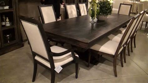 pulaski dining room set accentrics home montserrat dining room set by pulaski