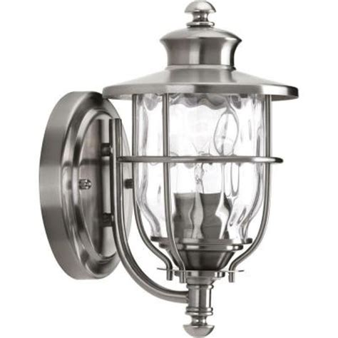 Beacon Outdoor Lighting Upc 785247177479 Progress Lighting Wall Mounted Beacon Collection Wall Mount 1 Light Outdoor