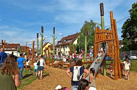planen esslingen filderstadt kinder planen spielplatz landkreis