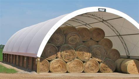 Hoop Sheds by Hoop Buildings Hoop Barns