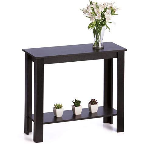 black hallway table kmart hallway table black