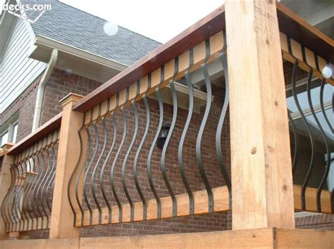 glass and cable railing systems