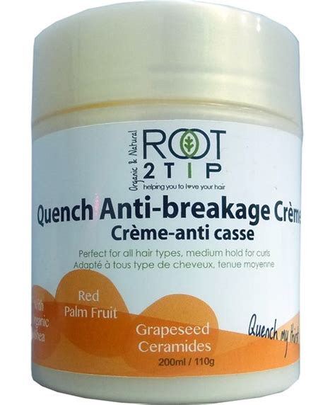 Quench Me Detox by Root2tip Root2tip Quench Anti Breakage Creme Pakcosmetics