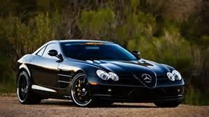 Mercedes Mclaren Mclaren Mercedes Slr News4cars