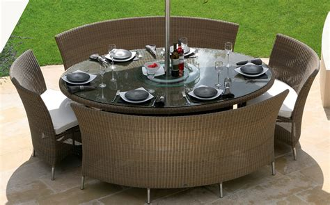 Wicker Patio Dining Set Clearance Outdoor Wicker Furniture Sets Clearance Outdoorlivingdecor