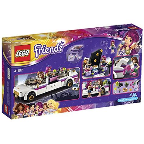 Lego And Friends Set Murah lego friends set 41107 pop limo price compare