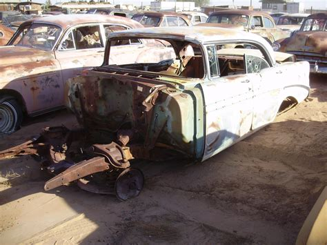 Bel Aire Valley Detox by 56 Chevy Parts Autos Post