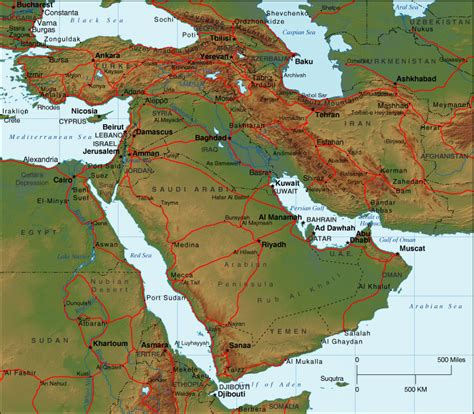 middle east map in 1900 globalhistorycullen everything middle east post 1900