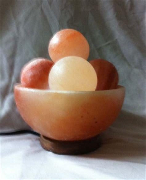 wbm himalayan salt l wbm himalayan light 1328 bowl himalayan salt l