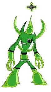 goop ascanced alien alien unleashed rebooted ben 10 ultimate alien ultimate alien