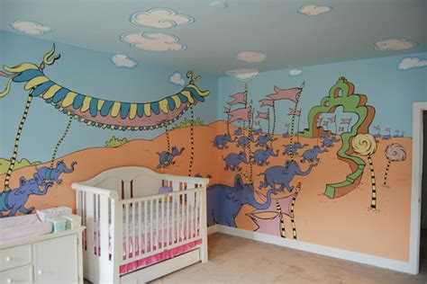 dr seuss wall mural oh the places you ll go dr seuss mural throughout a