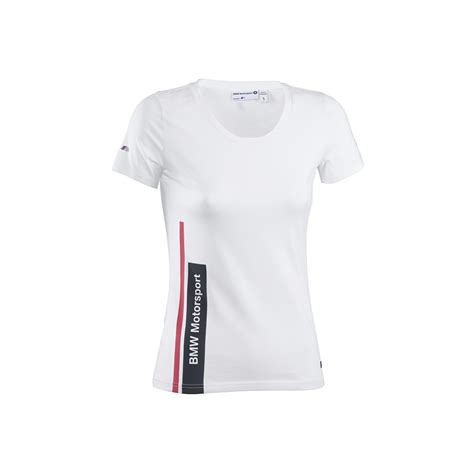 Tshirt Bmw Sport New Ukm01 new bmw motorsport m sport womens t shirt white