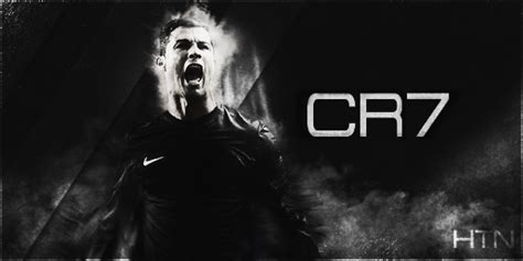 Real Madrid Signature 9 cristiano ronaldo cr7 signature by htn4ever on deviantart
