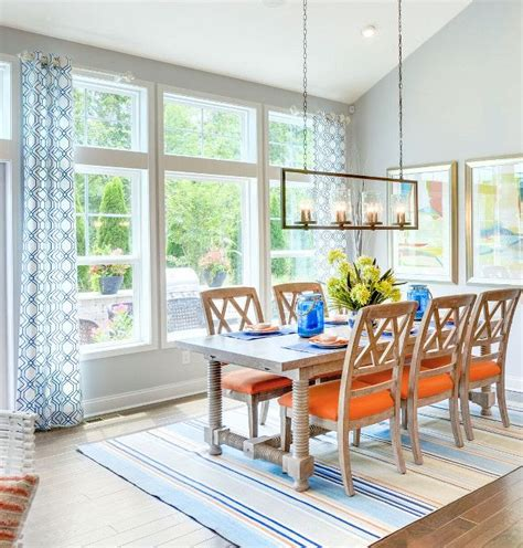 Orange Dining Room Table 25 Best Ideas About Orange Dining Room On Orange Dining Room Furniture Orange
