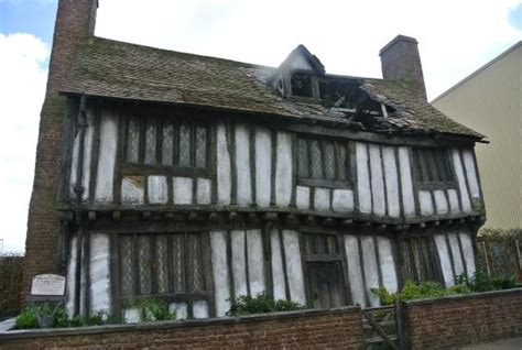 Potter S House Dc by Potter S Cottage In Godric S Hollow Picture Of Warner Bros Studio Tour The Of