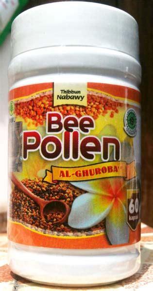 Obat Herbal Bee quot bee pollen quot untuk penyembuhan berbagai macam penyakit