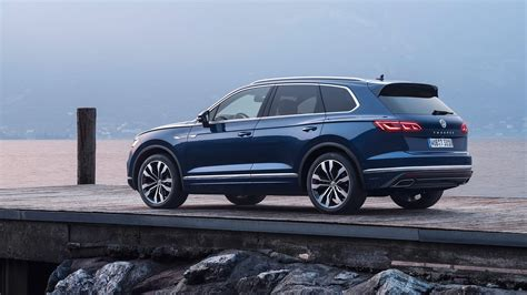 touareg volkswagen price vw touareg review 2018 specs prices on sale date car