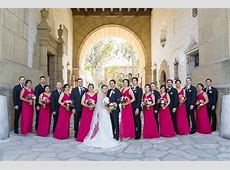 Santa Barbara Mission Wedding | Kiel Rucker Photography Unions 2016