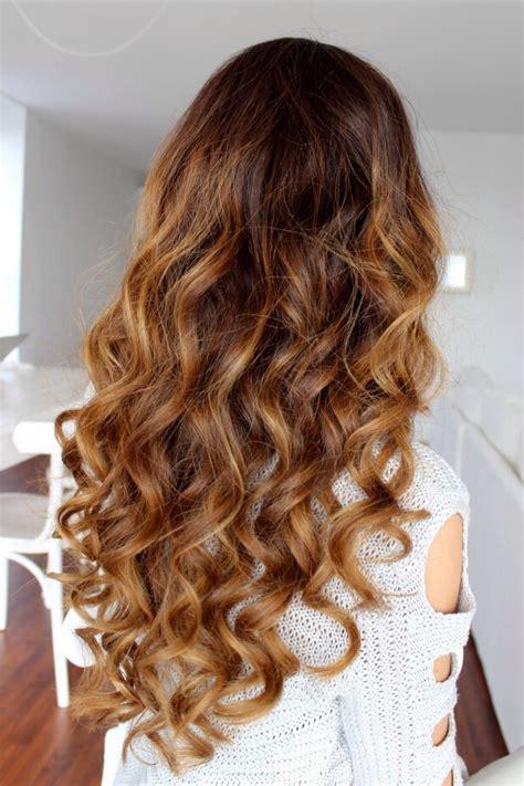 diy heatless curls trusper