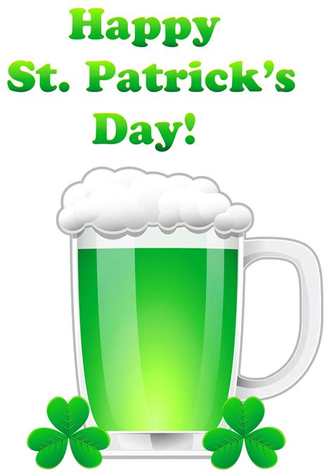 Dijamin Clear St Banner Happy happy st s day with green transparent png clip image gallery yopriceville
