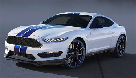 2020 Ford Mustang Gt500 by What We About The 2020 Ford Mustang Shelby Gt500