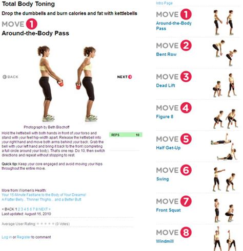 1000 images about kettlebell exercises on