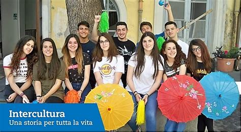 soggiorni all estero per studenti intercultura i 21 studenti salernitani vincitori di