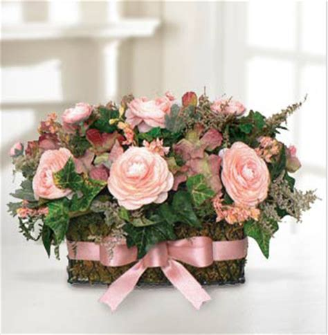 mother s day flower arrangements pink mother s day flower arrangement png