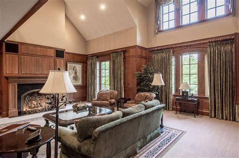 5 million 12 000 square foot brick mansion in