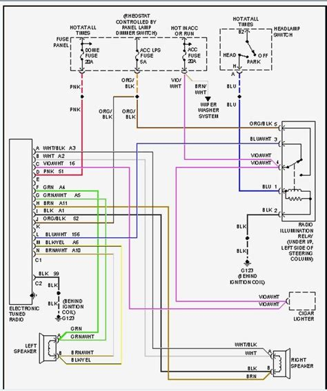2007 Chrysler 300 Radio Wiring Diagram Engine 2006 300c