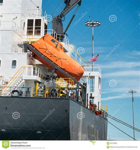 free fall boats orange free fall life boat for emergency crew evacuation