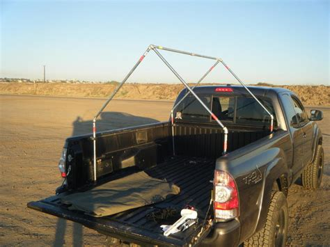 tacoma bed tent diy military style truck bed tent under 300 tacoma world