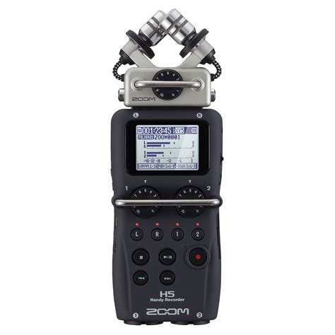 Zoom Aph 5 H5 Accessory Pack zoom h5 aph 5 bundle 171 digital recorder