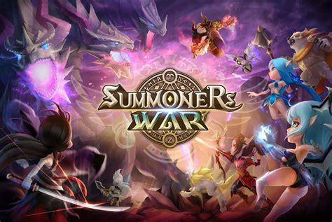 Garden Event Summoners War Summoners War Mobile Rpg Celebrates 2nd Year With Big