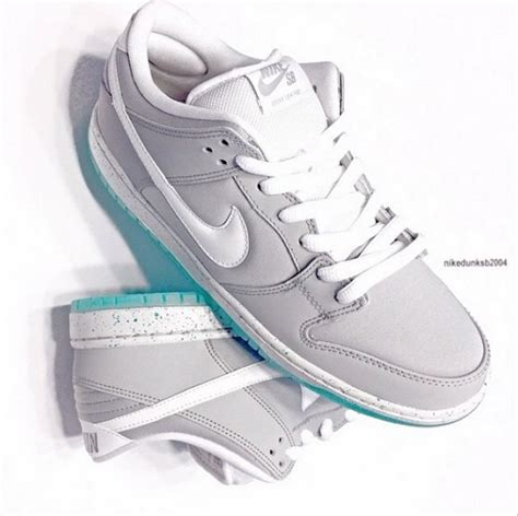 Nike To Release Air Mcflys Let This Be True by Nike Dunk Low Pro Sb Quot Nike Mag Quot Air 23 Air