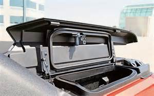 2007 chevy avalanche bed compartment photo 8