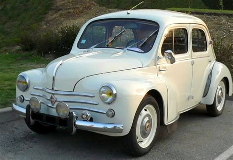 renault dauphine for sale image gallery renault cv4