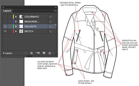 sketchbook copy selection how to spec a garment in illustrator illustrator for