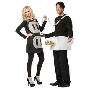 Halloween Couples Costumes 6 Cute Halloween Costumes For Couples 29secrets