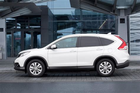 Honda Crv Width 2015 Honda Cr V The Lx Changes Automotive