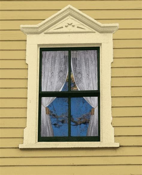 window colors painting windows color placement mistakes